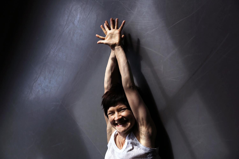 Tanssija Katri Soini, 2011